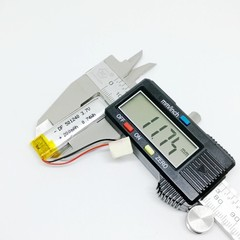 li po li-ion batteries lithium polymer battery lipo ion rechargeable lithium-ion for 501240 charg