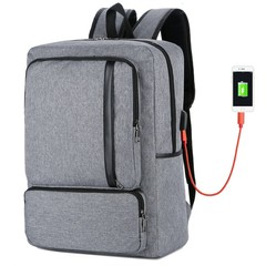 travel City Jogging Bags backpack large capacity travel multi-function USB charging computer pack