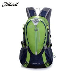 Backpack Bicycle Rainproof Sport Bags bike Bag Camping Outdoor Traveling Hiking Bags Breathable H