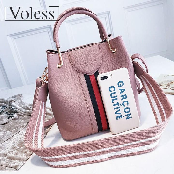ae402dad6 Large Capacity Tote Bag Women PU Leather Ladies Handbag Crossbody Bags  Female Shoulder Handbags B