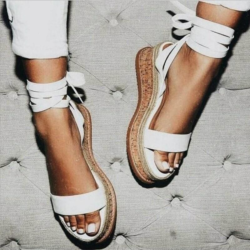 06c2cca7426 ... Gladiator Sandals Women Casual Lace Up Women Platf  Product No   9801182. Item specifics  Seller SKU KSMzwKpphBH  Brand