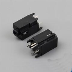 talkie socket audio jack switch 4 foot patch power socket 3.5mm headphone jack
