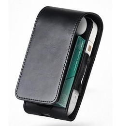 for IQOS 2.4 Plus Case Pouch Bag Protective Holder Cover BOX Wallet Case Electronic Cigarette iQO