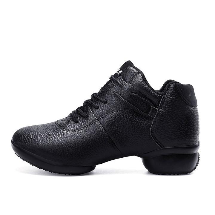 Sneakers Bottom Fitness Sports Shoe Jazz Modern Square Dance Shoe Ballroom  Tango Latin dancing Ge c738301c0839