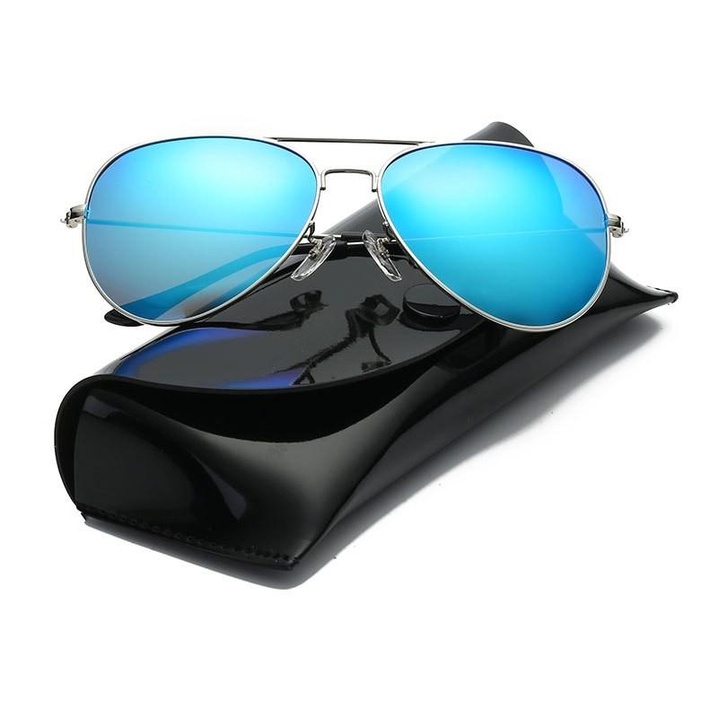 97179efd3d Aviator Sunglasses Men Women Polarized UV400 Classic Wrap Sun ...