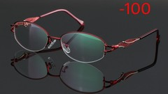 Sunglasses Photochromic myopia Eyeglasses Finished myopia Glasses for women Computer Optical Glas