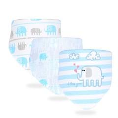 Baby Bibs High Quality Baby Bibs Burp Cloths Bandana Cotton Bandana Bibs Infant Saliva Towel For