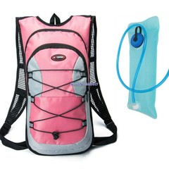 Water Backpacks Camelback Water Bag Tank Backpack Hiking Motocross Riding Backpack With 2L Water