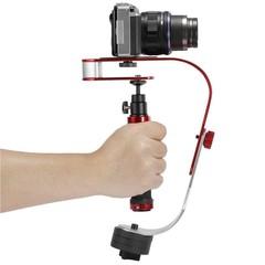 Handheld Stabilizer Gimbal for Gopro DSLR SLR Digital Camera Sport DV Aluminum Alloy for phone