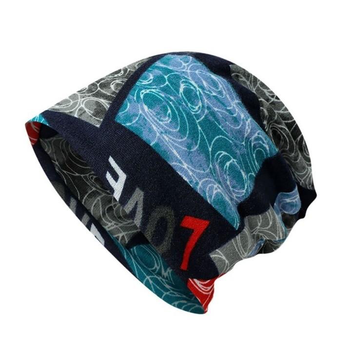 6290c8290fc Female Autumn Winter Knit Hats Women Men Outdoor Sport Hiking Hats Warm Cap  Knitted Caps Cycling