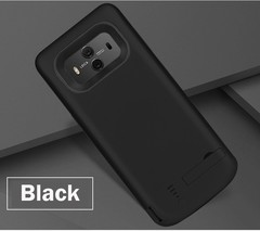 6000mAh External Rechargeable Battery Case For HUAWEI Mate 10 Battery Power Bank Charger TPU Fram