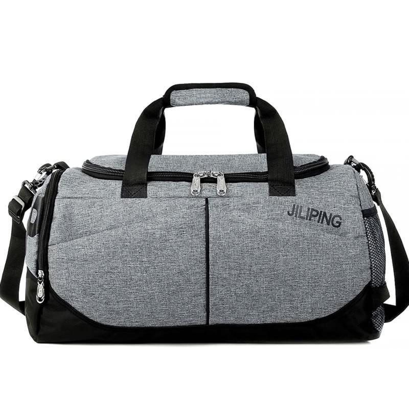 43c1cc99ffb4 Dream Men travel bag high quality Portable multifunction Camvas Men ...