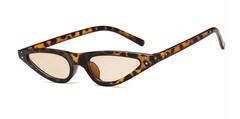 Eye Cat Full Rim Women Reading Sunglasses +50 +75 +100 +125 +150 +175 +200 +225 +250 +275 +300 +3