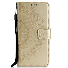 Case For Huawei Honor 9 Lite Card Slot Wallet Leather Flip Phone Bag Cover Soft TPU Silicon Case