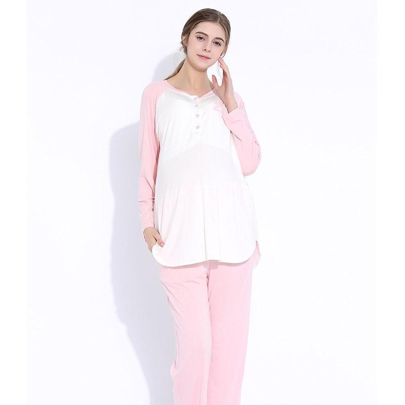... Fashion Model Cotton Pregnancy Clothes Breastfeeding Pajamas Maternity   Product No  10512636. Item specifics  Seller SKU ppTarUhFc3U  Brand  291becfb0