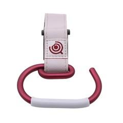 Hooks Adjustable Stroller Hanger Clip Universal Hand Hook Strollers Diaper Bag Hanger Baby Carria