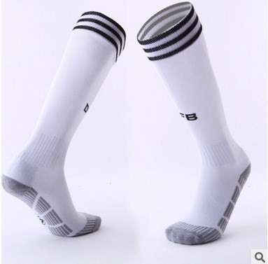 88f6306c3cb ... Soccer Socks Men Kids Sports Breathable Knee High Football Sock Long   Product No  10729463. Item specifics  Seller SKU FkTqZwQnbmc  Brand