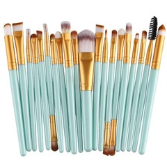 Professional Makeup Brushes Set Powder Foundation Eyeshadow Make Up Brushes Women Cosmetic Tool S