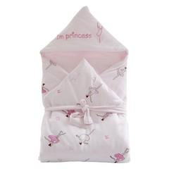 Winter 95% Cotton Warmer 90*90cm Cartoon Hat baby Bedding Bumper Sheets Newborn Quilt