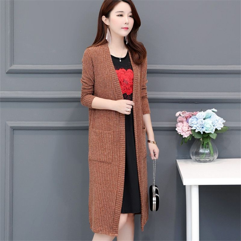 ... Long Knitted New Fashion Sweater Female Plus Size 5XL Loose Oversized  Casual Cardiga  Product No  10785396. Item specifics  Seller  SKU JOfEvvAbEGH ... d3f9567af
