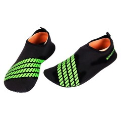 Quick Dry Non-slip Seaside Beach Shoes Fins Snorkeling Diving Socks Swimming