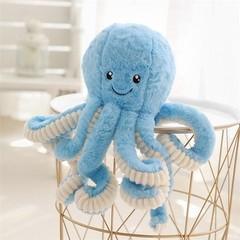 lovely cute Octopus Plush Toys Stuffed Toys Plush Octopus Doll Toys For Children Girls Home Deco