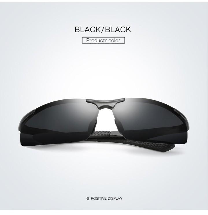 2019 HD Polarized Sunglasses Men Driving Sun Glasses Sport Eyewear Rectangle Shades For Men Oculo