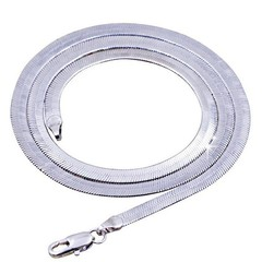 MISM Silver Snake Chain Sterling Men Necklaces Joyas De Plata Korean Style Kolye For Unisex Vinta