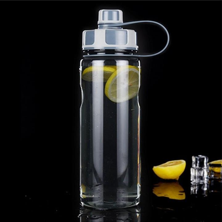 Bottles Big Outdoor Fitness Leak-Proof big Capacity Plastic Capacity Plastic Sports Tea Infuser