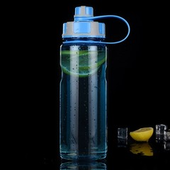 Bottles Big Outdoor Fitness Leak-Proof big Capacity Plastic Capacity Plastic Sports Tea Infuser
