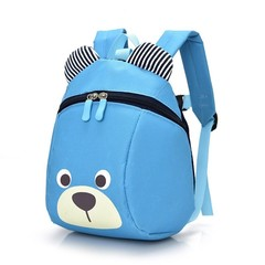 Year Baby Anti-Lost Bag Adjustable BackPack With Long Belt Toddler Safety Non-Slip Wrist-Strap Ch