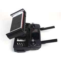 inch DJI Spark Remote Controller Holder Monitor Mounting Bracket Tablet Phone Monitor Extended Ho