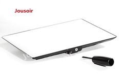Pcs YONGNUO YN-600 Air YN600 Air Ultra Thin LED Camera Video Light Panel 3200K-5500K Photography