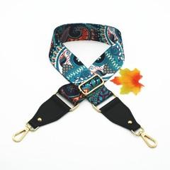 Adjustable Women For Handbags Bag Strap Handle Bag Belt Replacement Shoulder Bag Straps Vintage W