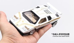 Toy car Countach Diecasts & Toy Vehicles Car Hot Style car Toys car models for children gift c