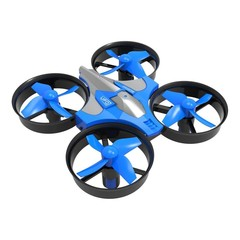 Drone RC Drone Quadcopters Headless Mode One Key Return RC Helicopter VS JJRC H8 Mini H20 Dron Be