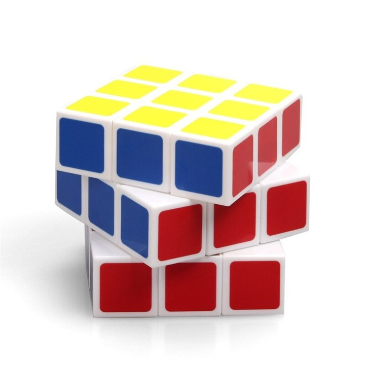3X3X3 5cm Magic Cube Kids Puzzle Educational Toys Christmas Gifts