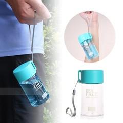 Plastic Water Bottle Mini Cute Water Bottle For Children Kids Portable Leakproof Small Water Bott