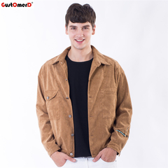 GustOmerD Warm Air Force Army Wind Mens Bomber Jackets Grey Coffee Color Fashion Jacket khaki size m 58 to 65kg