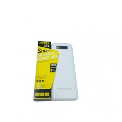 Generic 30,000 mAh Power Bank white 30000