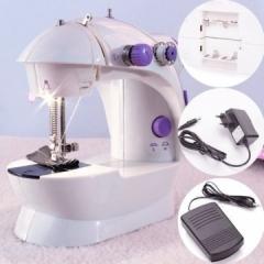 portable sewing Machine white same