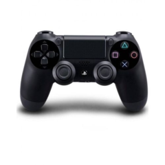 Play station PS4 pad black same