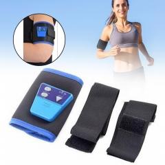 AB Gymnic Toning Toner Belt Arm leg Abdominal Waist Massage Fitness Exercise GU As Picture one size
