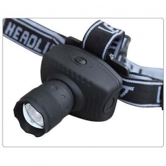 1000LM CREE LED Bicycle Head Light Headlamp Headlight Camping Hiking Fishing GG A one size