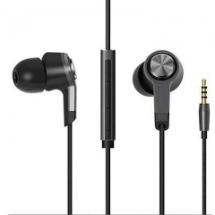 Original Xiaomi Piston 3.0Titanium Balance High Fidelity Stereo In-Ear Earphone# A one size