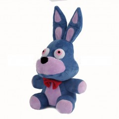 Cute Children Animal FNAF Cartoon Plush Rabbit Collectible Gift Duck Doll Comfortable 5 one size