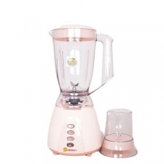 Blender With  Unbreakable Jug - 1.5 Litres - Cream CREAM