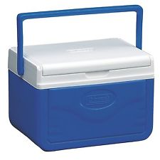 Reliable cooler box any colour
