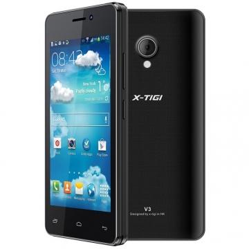 X-TIGI V3+ Black