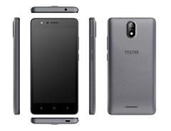 TECNO WX3 LTE, 8GB, (Dual SIM) grey
